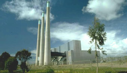 Power Plant | First Quality Solutions